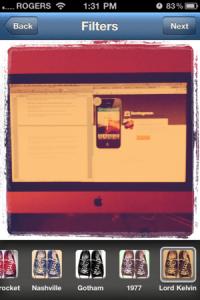 Instagram (Versión IOS): ¿cómo utilizar la aplicación de un billón de dólares?