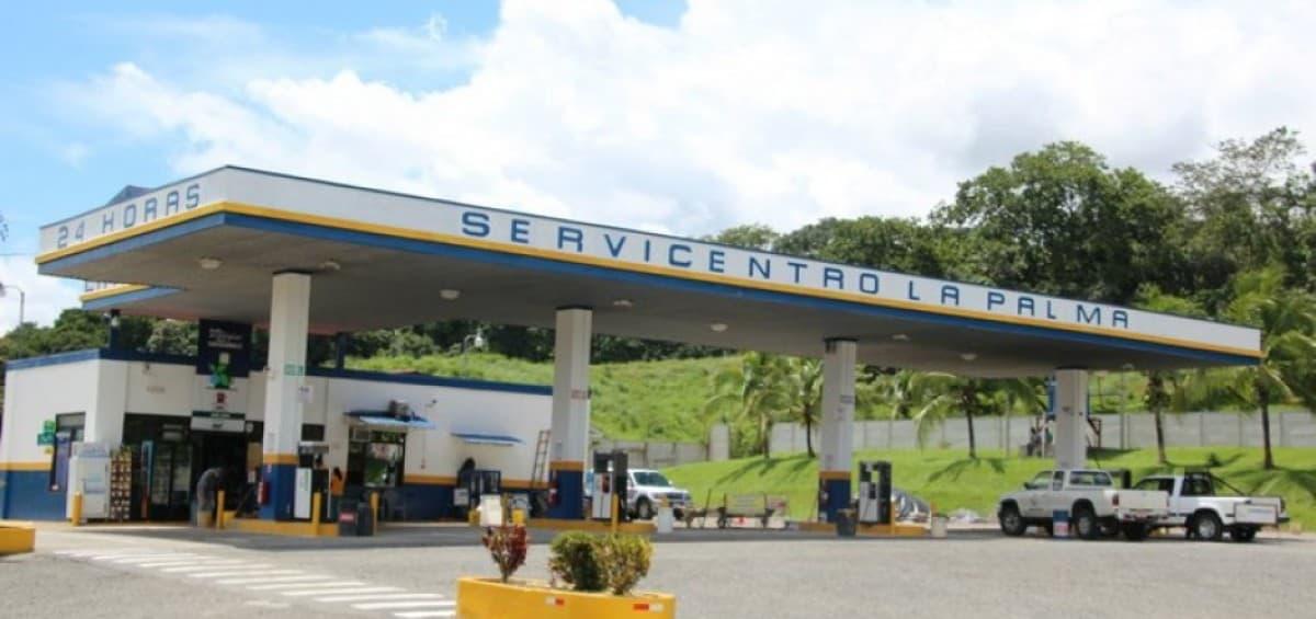 La Zona Sur directo a Internet: Servicentros La Palma