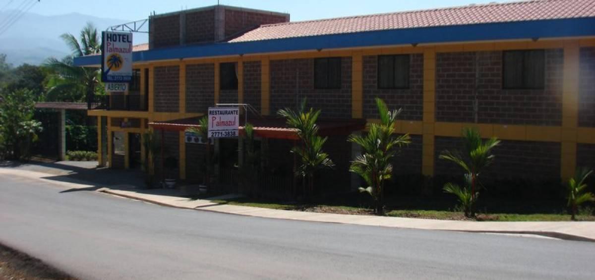 El Hotel Palmazul se reinventa con ZEWS