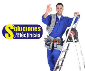 Soluciones Eléctricas incursiona en la web
