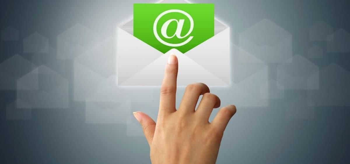 Importancia de usar correo electrónico corporativo