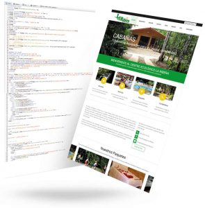 Sitios web a la medida