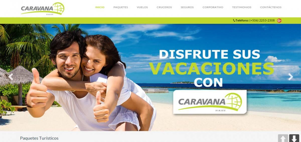 Caravana Internacional S.A