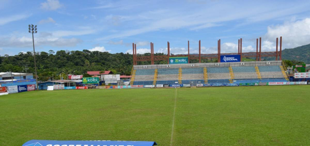 Estadio Municital Pérez Zeledón