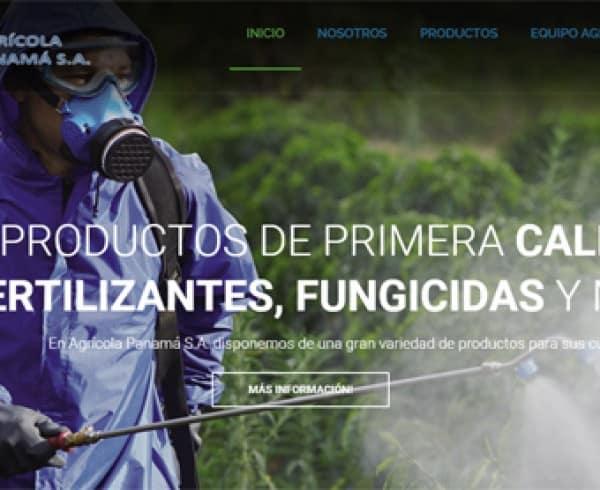 Agrícola Panamá S.A