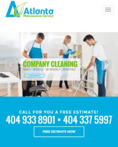 Cleaning Companies in Atlanta   Georgia GA