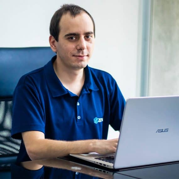 Andres Jimenez