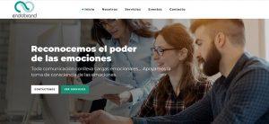 El poder de la comunicación entre stakeholders en sitio web de Endobrand