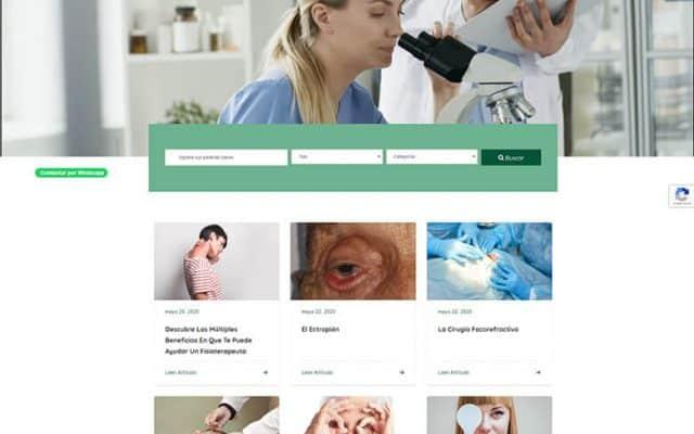 Guía Médica Panamá