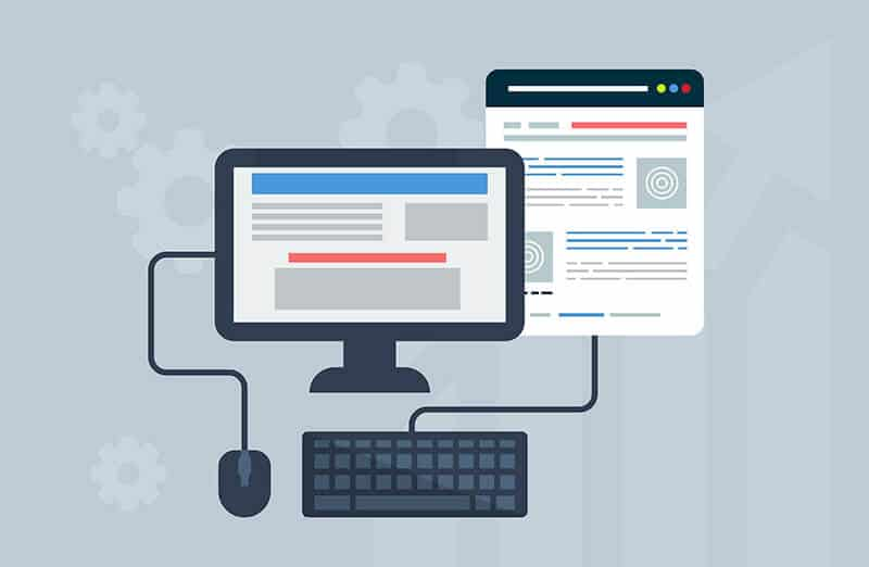 Webinar - 5 razones por las que debe actualizar su sitio web constantemente