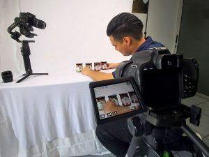 Video y fotografía profesional