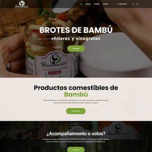 Bambucitos