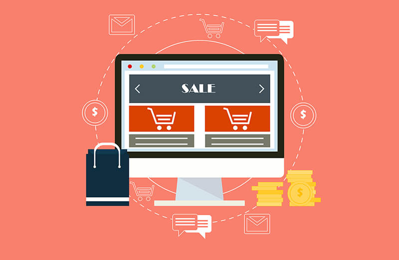 Cómo crear una tienda online que genere ventas