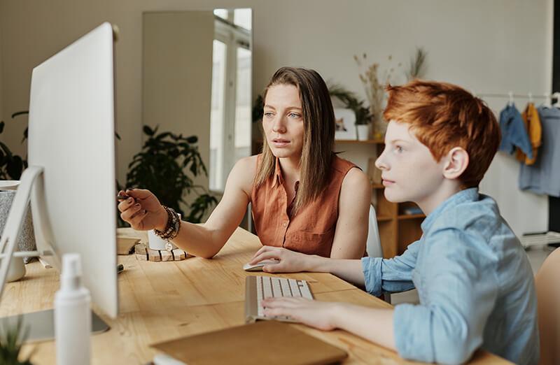 Dos recomendaciones tecnológicas para padres