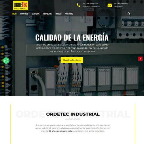 OrdeTec Industrial