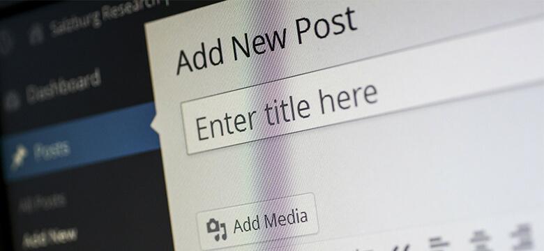 5 ventajas al elegir WordPress como plataforma web